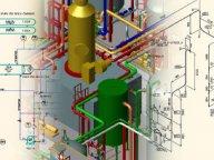 Проектирование узлов учета тепловой энергии